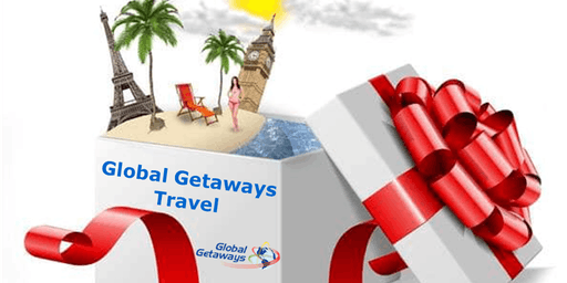 Give Yourself the Gift of Travel
