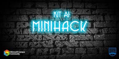KIT AI Minihack