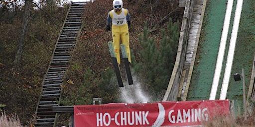 Tri-It! Free Ski Jumping Lesson