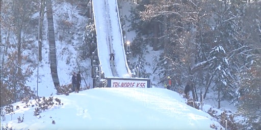 Tri-Norse 88th Annual Ski Jumping and Nordic Combined Tournament