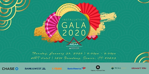 AREAA Greater Denver Installation Gala