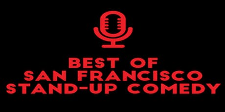 Best of SF Stand-Up: Comedy Night at the Museum tickets