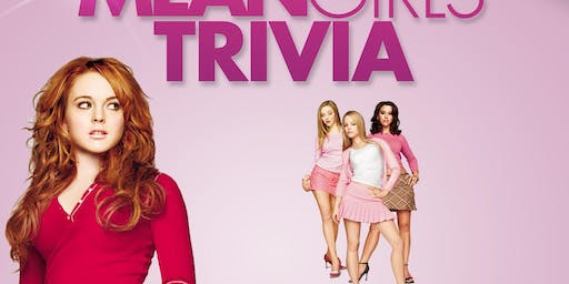 "Mean Girls ""Brunch"" Trivia"