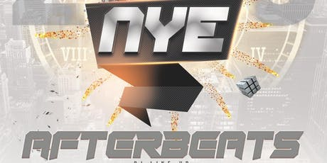 AFTERBEATS NYE 2020 tickets