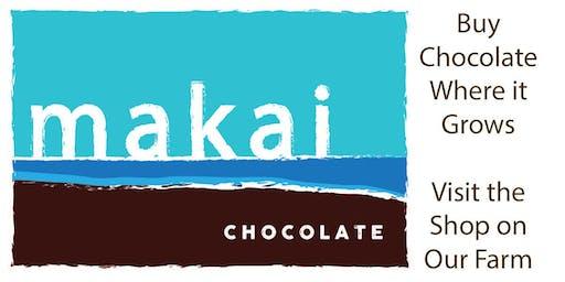 Makai Chocolate Farm Shop