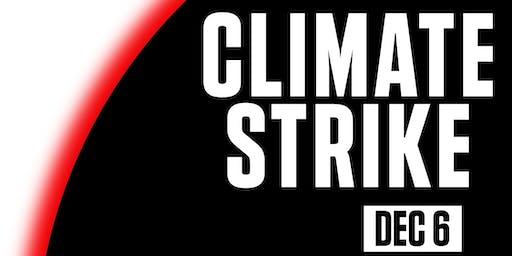 University of Delaware Climate Strike