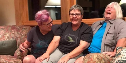 2020 Sisters Fly Fishing Rendezvous
