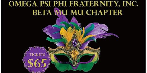 Annual Masquerade Gala and Teachers Appreciation Awards