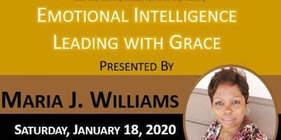 Emotional Intelligence Seminar-Leading with Grace