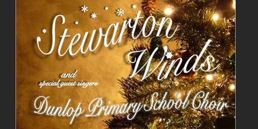 Relax this Christmas with Stewarton Winds
