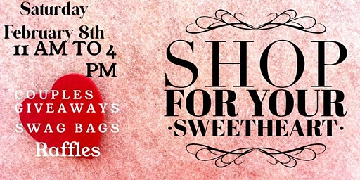 Shop For Your Sweetheart