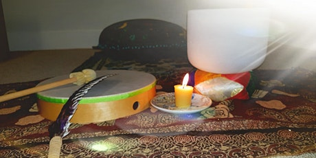 Sound Healing Session tickets