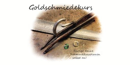 Goldschmiedekurs