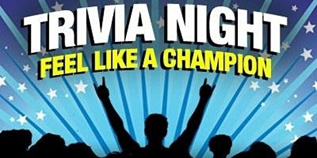 Tremendous Trivia Wednesdays at McCracken Station Pub, Kamloops! tickets