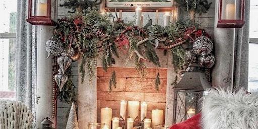 Christmas Market with Pamela Furlong