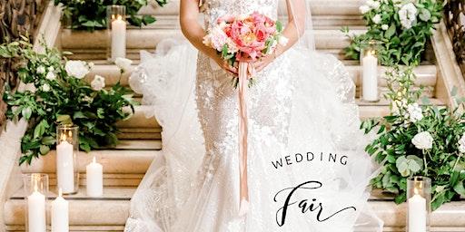 Morristown Bride Boutique Wedding Fair