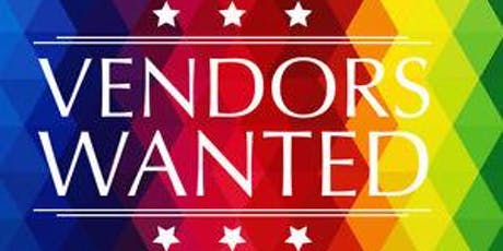 10 Vendors Wanted Day Party Mixer tickets