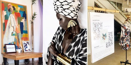 DIARRABLU Fashion Math Lab Exhibition & Pop Up at Bloomingdale's tickets