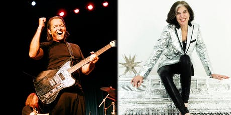 Tommy Castro and Marcia Ball tickets