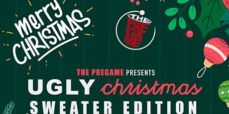 Ugly Christmas Party Edition tickets