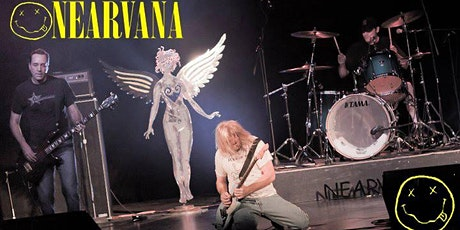 Nearvana (The ultimate tribute to Nirvana) tickets