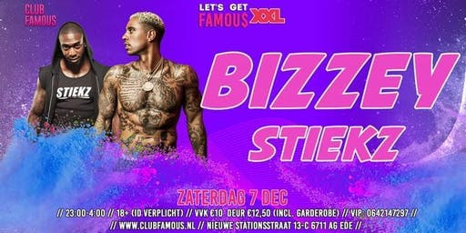 Bizzey // Let's Get Famous XXL
