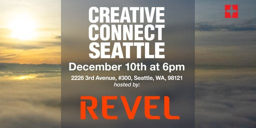 Creative Connect at Revel Consulting