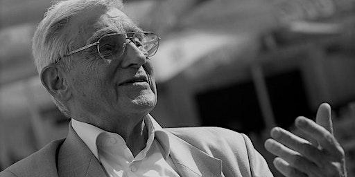 Pietūs R.Bačkio atminimui // Dejeuner In Memoriam Richard Backis