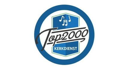 TOP2000kerkdienst zondag 29 december 2019 tickets
