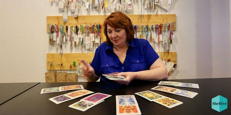 Learn the Tarot: Holiday Party tickets