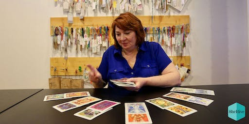 Learn the Tarot: Holiday Party