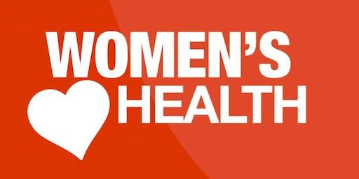 Women and Heart Health