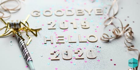 Goodbye 2019: Intention Setting for the New Year tickets
