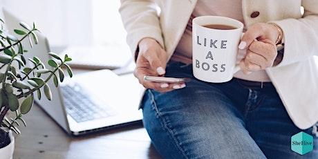 Like a Boss: Management Skills for Women tickets