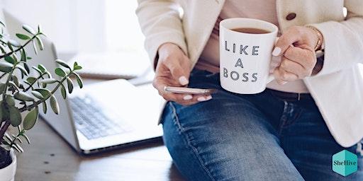 Like a Boss: Management Skills for Women