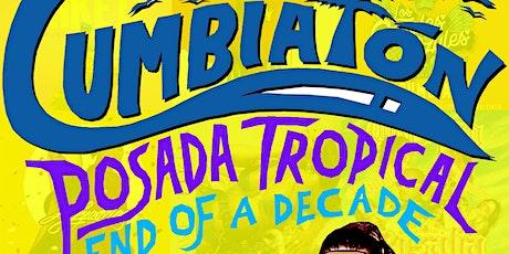 Cumbiatón Posada Tropical tickets