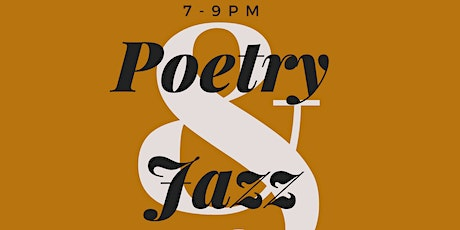Jazz and Poetry at C'est Le Vin tickets