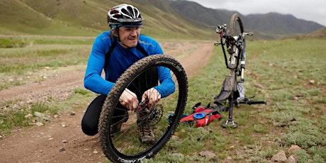 Bicycle Field Repair 101 tickets