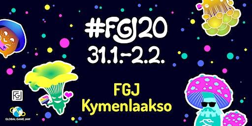 FGJ Kymenlaakso