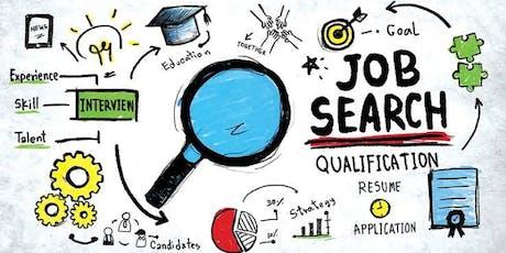 Abuja Employability & Career Workshop  tickets