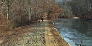 2020 Winter D&R Canal Walk
