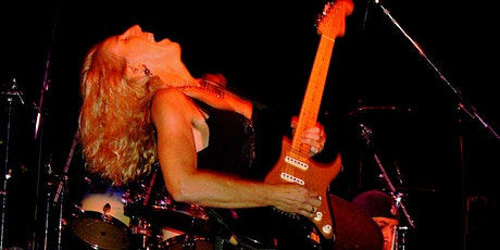Laurie Morvan Blues Band (FREE show!) tickets