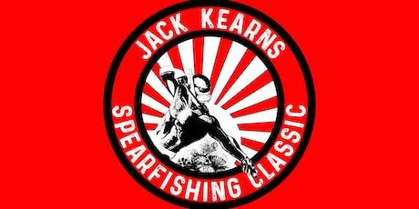 South Florida Freedivers Jack Kearns Classic Spearfishing Tournament tickets