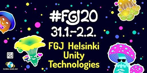 FGJ Helsinki Unity Technologies