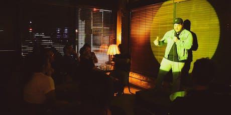 The Corner Bar Comedy Night tickets