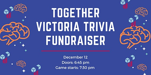 Together Victoria Trivia Fundraiser