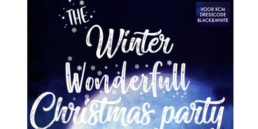 Winter Wonderfull Christmas Party