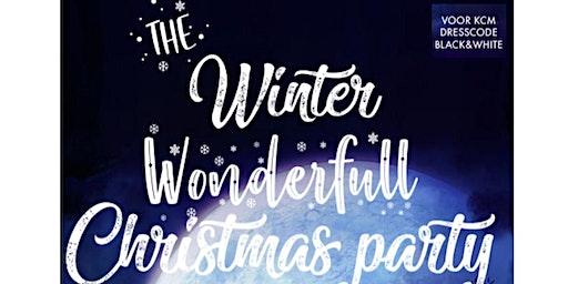 Winter Wonderfull Christmas Party