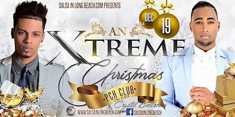An Xtreme Christmas PCH Club Dec 19th tickets