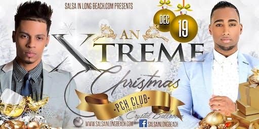 An Xtreme Christmas PCH Club Dec 19th